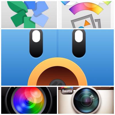[iPhone][アプリ]今年定番になったiPhoneアプリ #2013app
