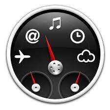 [Mac]久しぶりに「Dashboard」を使ってみると地味に便利だった件