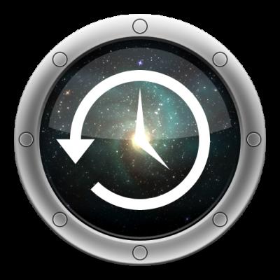 [Mac]今更ながら…MacBook Airを購入して3年目突入!初めて「Time Machine」を起動させたら超簡単で感動した件
