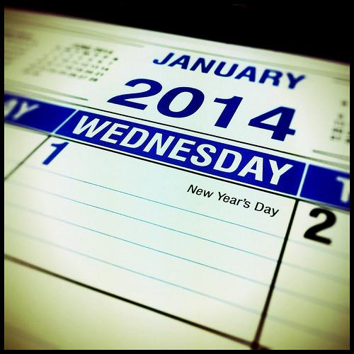 [ブログ]あけましておめでとうございます!「ツイパパ新年の抱負」【追記あり】 #2014ambitions