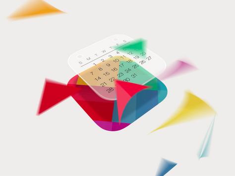 [iPhone][アプリ]あのStaccal 2のアイコンコンセプトムービーがカッコ良すぎて鳥肌がたった件
