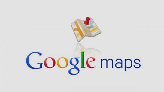 [Google]新しいGoogle マップが直感的で検索しやすく軽快になってる件