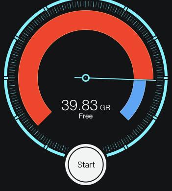 [Mac][アプリ]【今だけ無料】アプリ「Disk Diag」を使ったらMacの空き容量が2GB増えた件