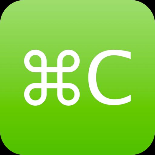 [iPhone][Mac]超絶活用中の「Command-C」がアップデートしてクリップボード履歴からコピーできるようになった件