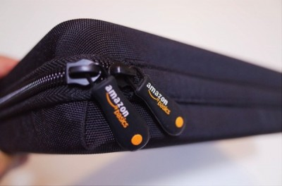 [Amazon]Amazon製ハードケース的ガジェット整理用キャリングケースが届いたので早速使ってみた