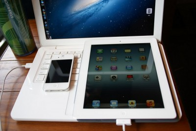 [iPhone][Mac]iCloudタブを一覧表示するメニューバーアプリケーション「CloudyTabs」が地味に便利