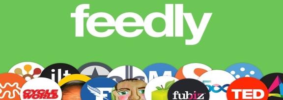 [Mac][アプリ]人気RSSリーダー「Feedly」がMac公式アプリとしてデビューしたので早速入れてみたよ