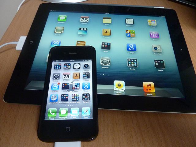 [iTunes]iPhoneやiPadなどiOSのアプリが増えすぎて困ったときに削除する方法