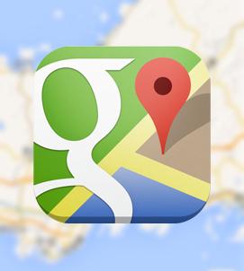 [Google][マップ]GoogleMapsアプリにおすすめスポットを教えてくれる新機能「Explore」が追加されてるよ