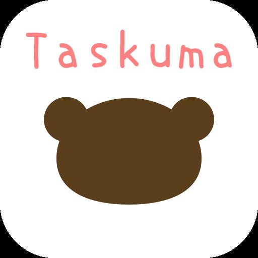 [iPhone][アプリ]いま話題のタスクシュート式タスク管理「Taskuma(たすくま)」を購入してみた