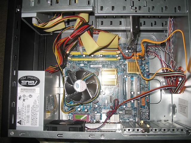 [パソコン][廃棄]必要なくなったPC4台を全て無料で廃棄させてもらった件