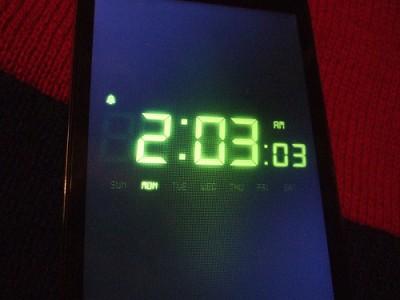 [Mac]メニューバーに曜日と日付を表示したらとってもに快適になった件