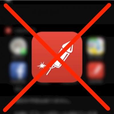 [Launcher][アプリ]衝撃!超絶便利なウィジットアプリ「Launcher」がApp Storeからなくなってる?