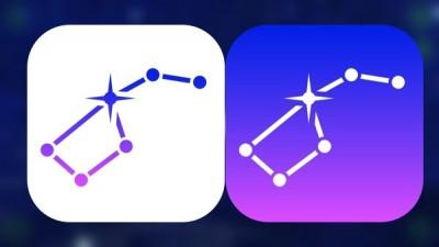 [iPhone][アプリ]スーパームーンを見ながら星空を眺めるなら「Star Walk」がオススメ