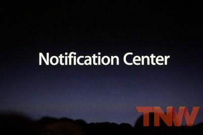 [iPhone][iOS8]iPhone 6/6 Plusユーザーに朗報!片手で簡単に通知センターを操作できる一つの方法