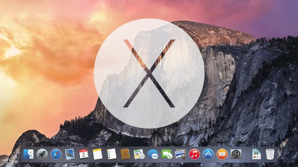 [Mac][iCloud]「OS X Yosemite」アップグレード後「iCloud Drive」の中身が表示されないときに行った一つの方法