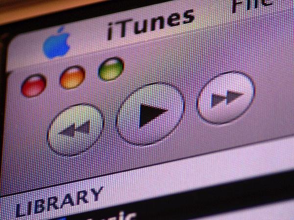 [iPhone][アプリ]iTunes Storeが英語から日本語に戻らなくなったときに試した方法について