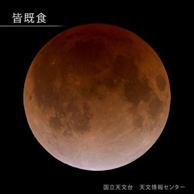 [iPhone][タイムラプス]本日の皆既月食をiPhoneのタイムラプスビデオで撮ってみたよ