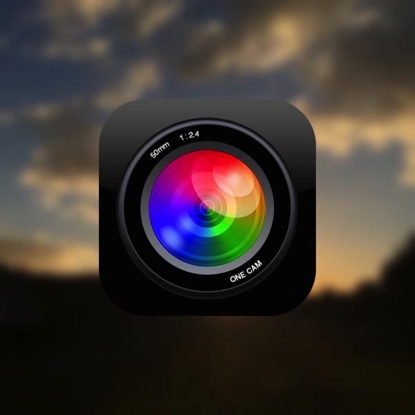 [iPhone][アプリ]「OneCam」で写真投稿SNSで有名なInstagramに簡単に投稿するお気に入りの方法