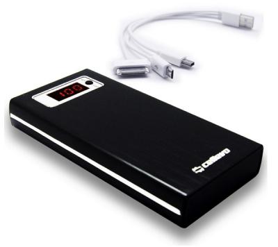 [Amazon][バッテリー]以前から気になっていた大容量モバイルバッテリーを注文し損なった件