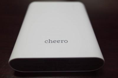 [モバイル][バッテリー]思った以上に軽い「cheero Power Plus 3 13400mAh」を他のモバイルバッテリーといろいろ比較してみたよ