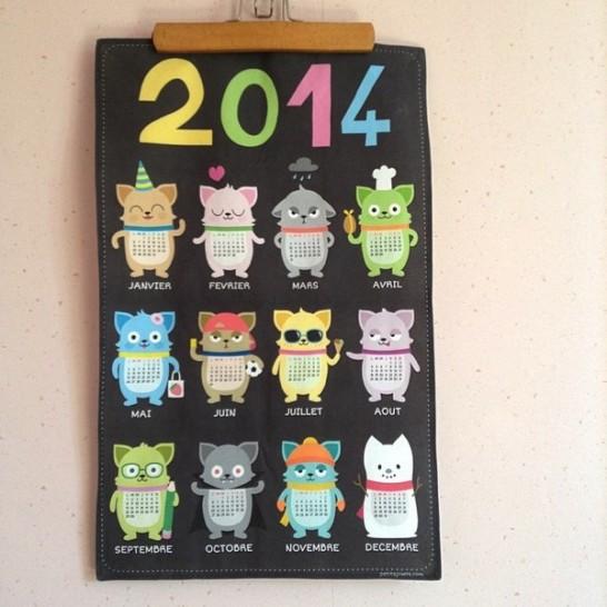 [ブログ]2014年ありがとうございます!目標に掲げた達成度を確認してみたよ