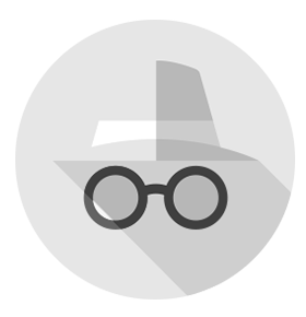 [Google]ブラウザ「Google Chrome」のシークレットモード(プライベートブラウジング)にする方法と純粋な検索順位を調べてみたよ