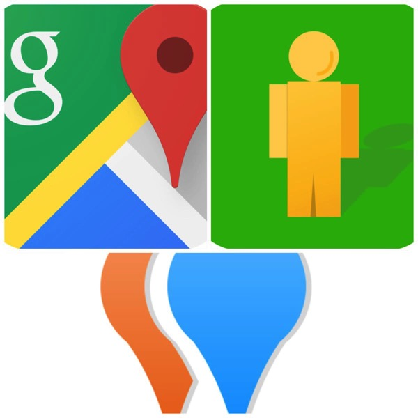 [Google]iPhoneのGoogle Maps(グーグルマップ)で効率良くストリートビューを閲覧する方法