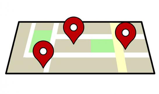 [iPhone]Google Maps(グーグルマップ)で不適切な画像が写っていたときの対処法について調べてみたよ