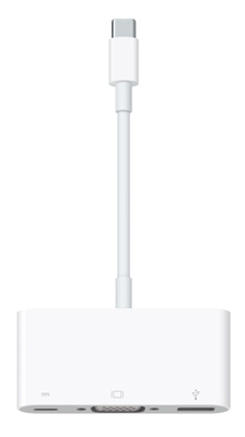 USB-C VGA Multiportアダプタ