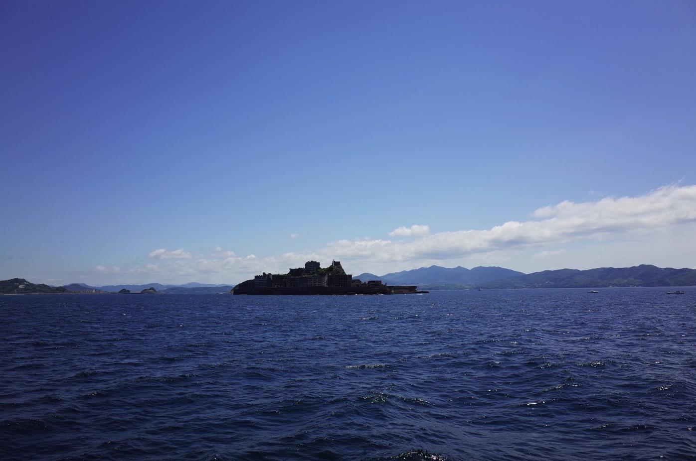 軍艦島-9