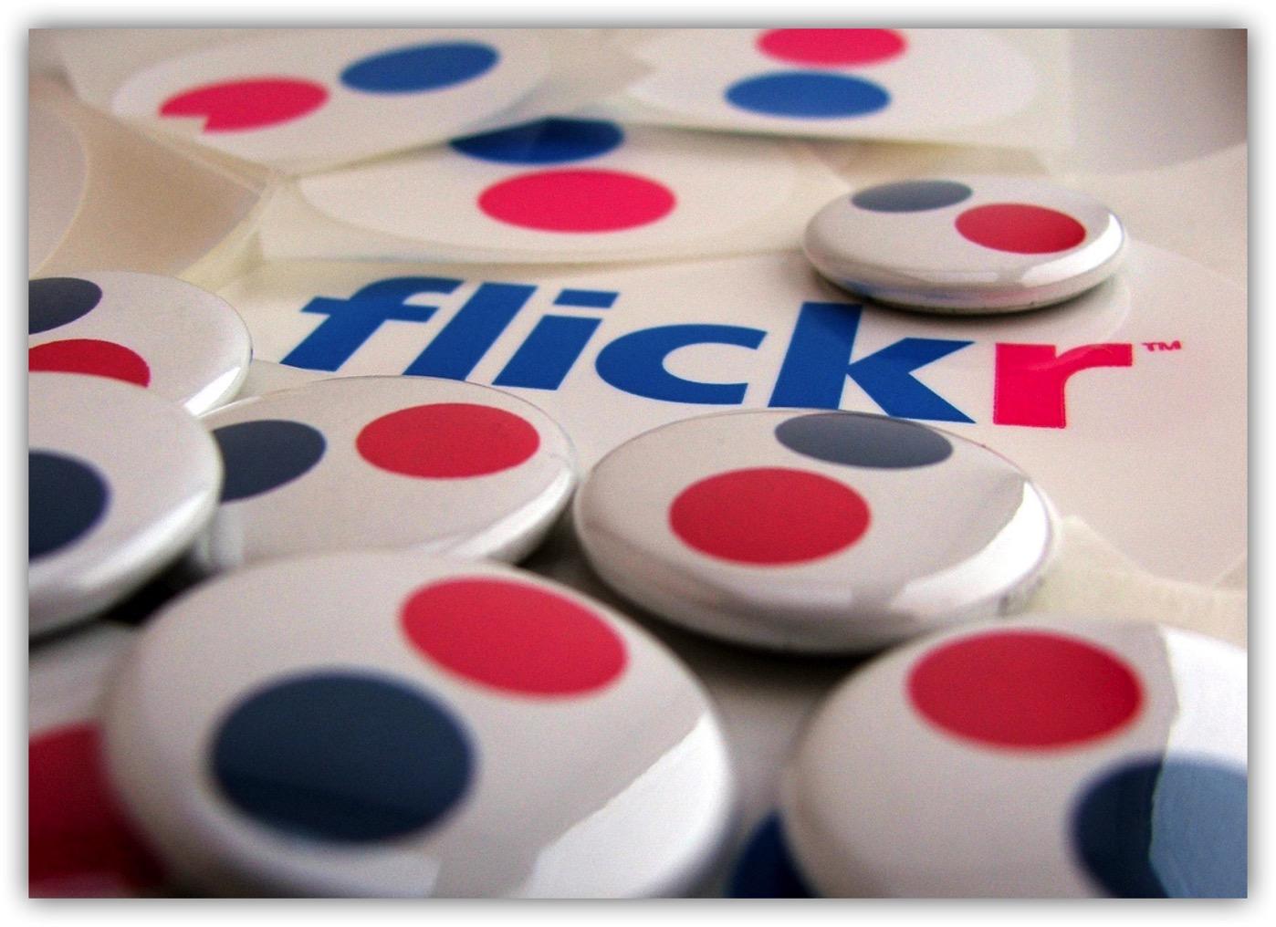 [Flickr]Flickrの登録メールアドレスがわからなくなったときに試す一つの方法