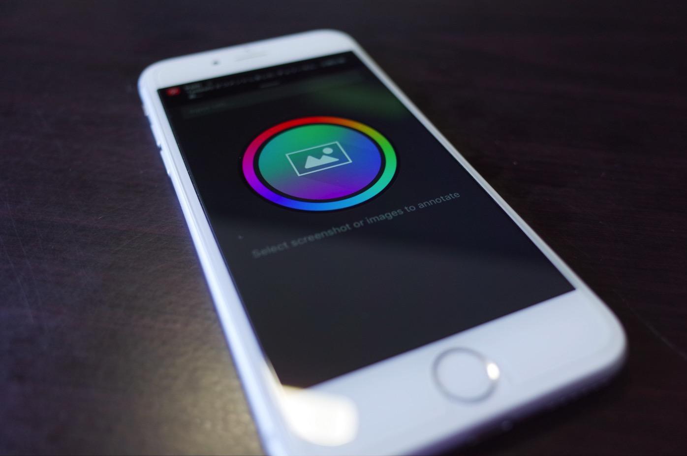 [iPhone]「閲覧注意」コンテンツブロッカーを確認するために、超長いスクリーンショットを撮ってみたよ。しかし、結果は・・・