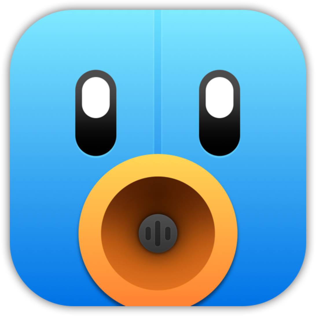 [iPhone]ニューリリースされたTweetbot 4に乗り換え後に通知が来ないので設定を確認してみたよ