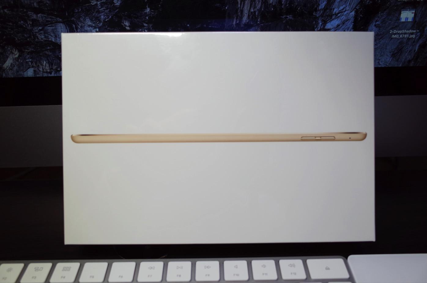 iPad mini 4-1