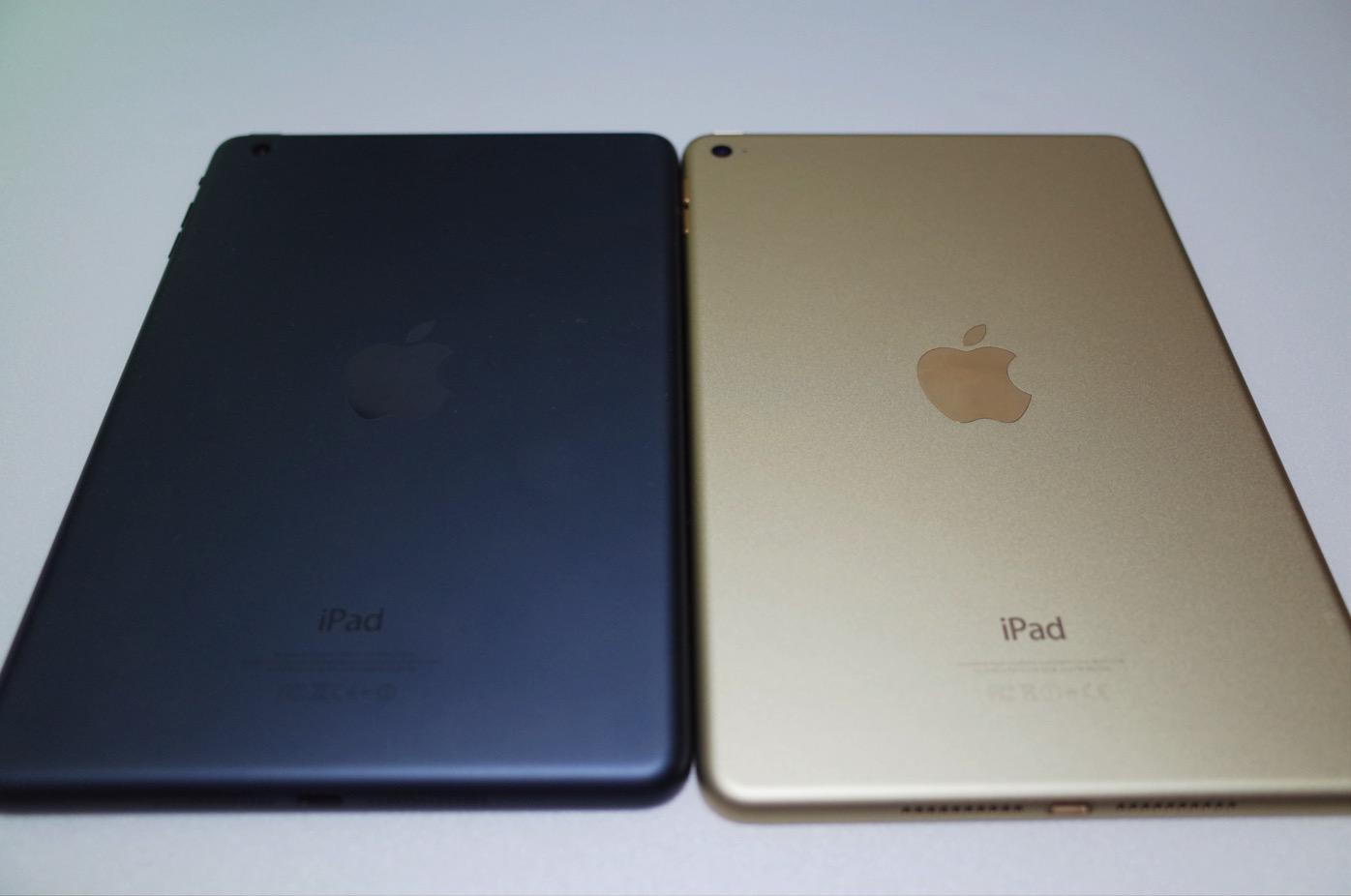 iPad mini 4-16