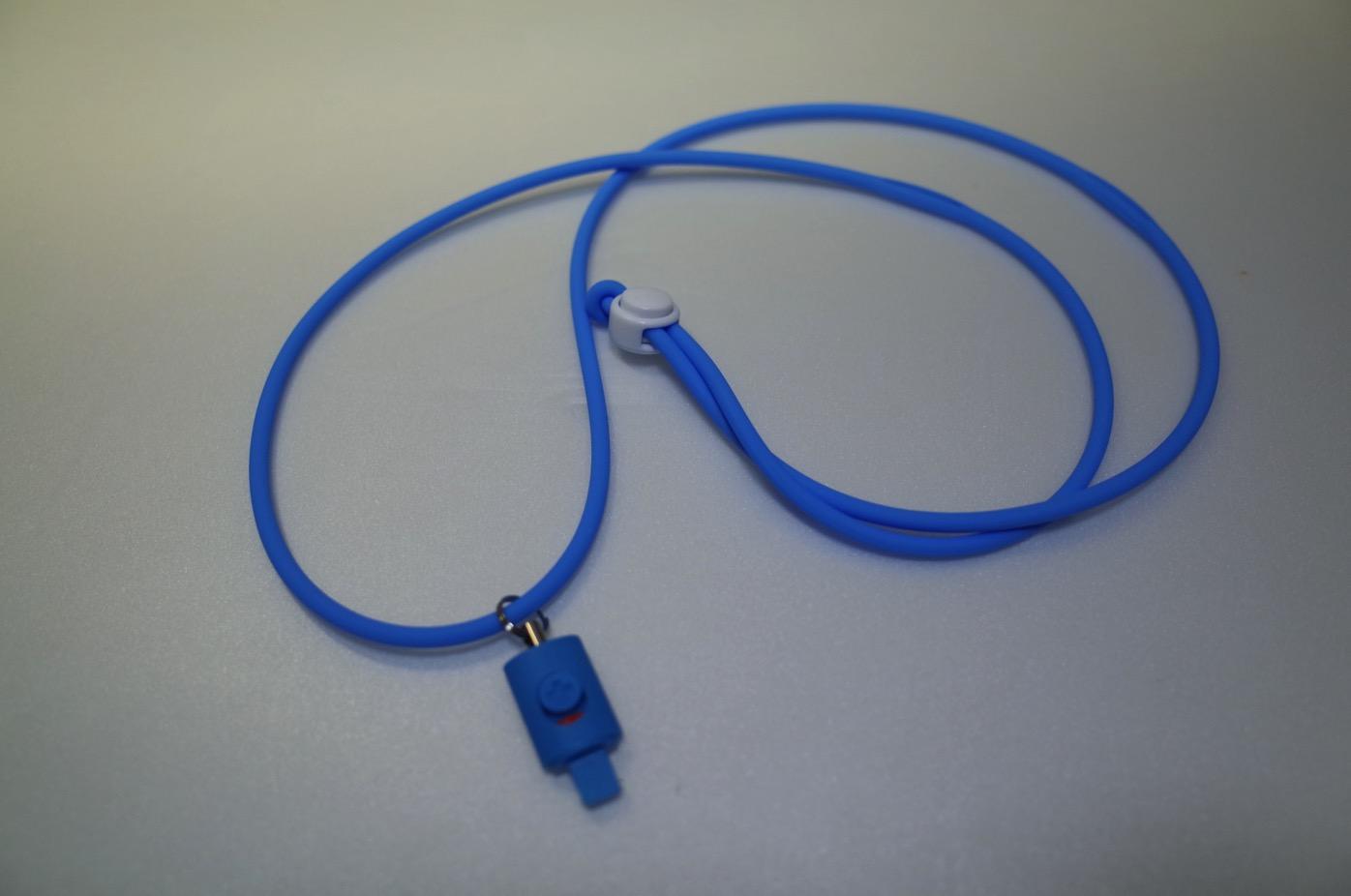 Lightningコネクター用のネックストラップ-7