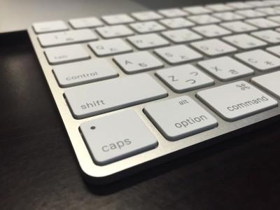 [Apple]MacBook AirにMagic Keyboardを接続して使ってみたらすこぶるいい感じ