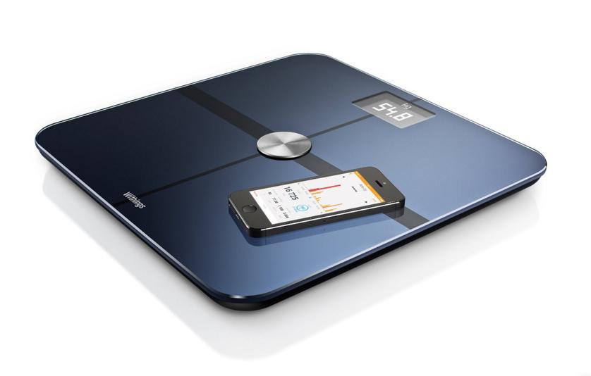 [Amazon]今でも大活躍の「Withings ネットワーク対応 体重計 Smart Body Analyzer WS-50」が約半額とは