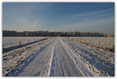 [天気]目的地の天気予報や現在の積雪などの道路情報を正確かつ簡単にiPhoneでゲットする方法を調べてみたよ