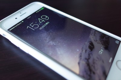 [iPhone]超簡単にiPhoneを軽やかにする方法を試してみたよ