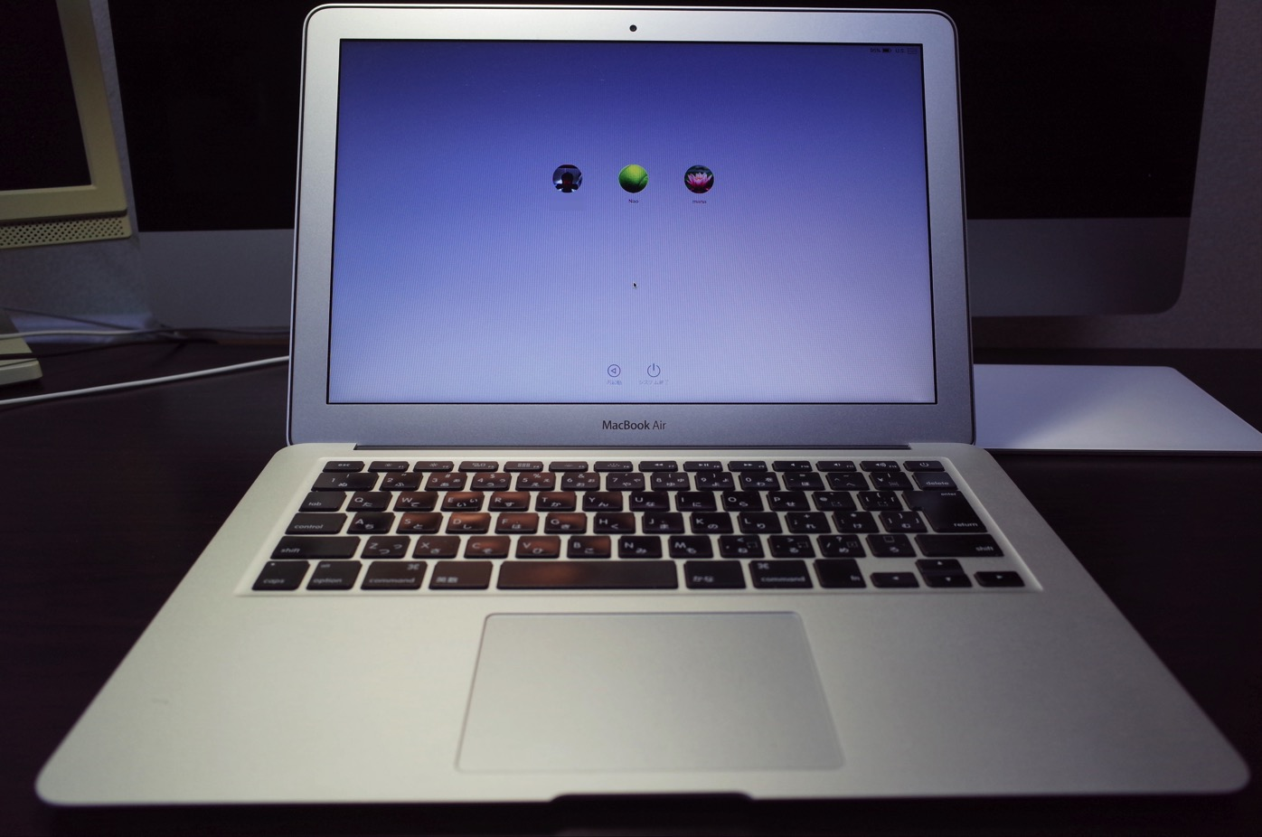 MacBook Air-1