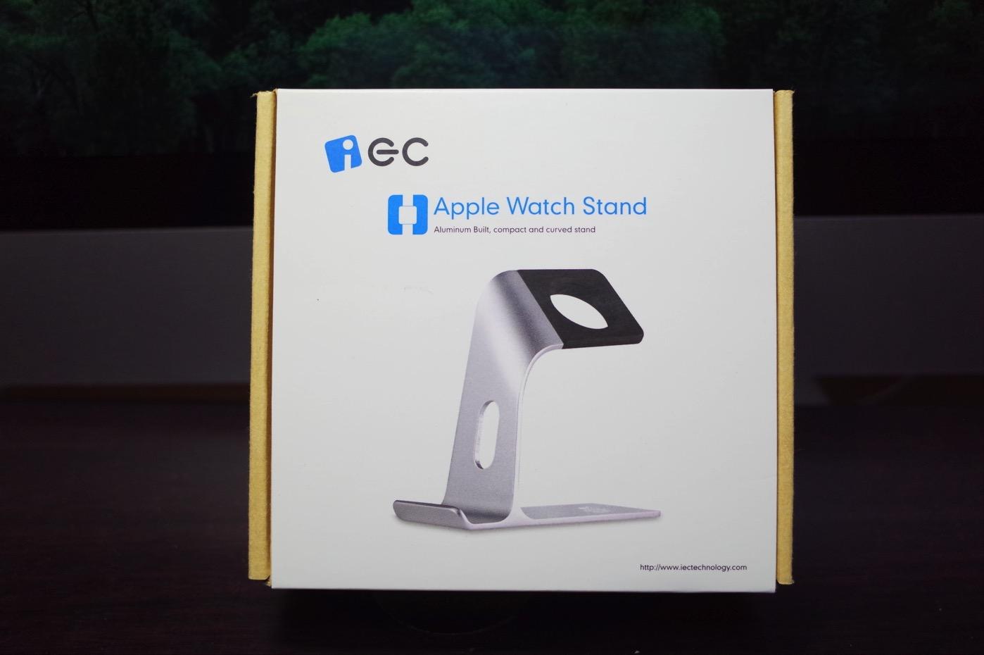 Apple Watch スタンド-4