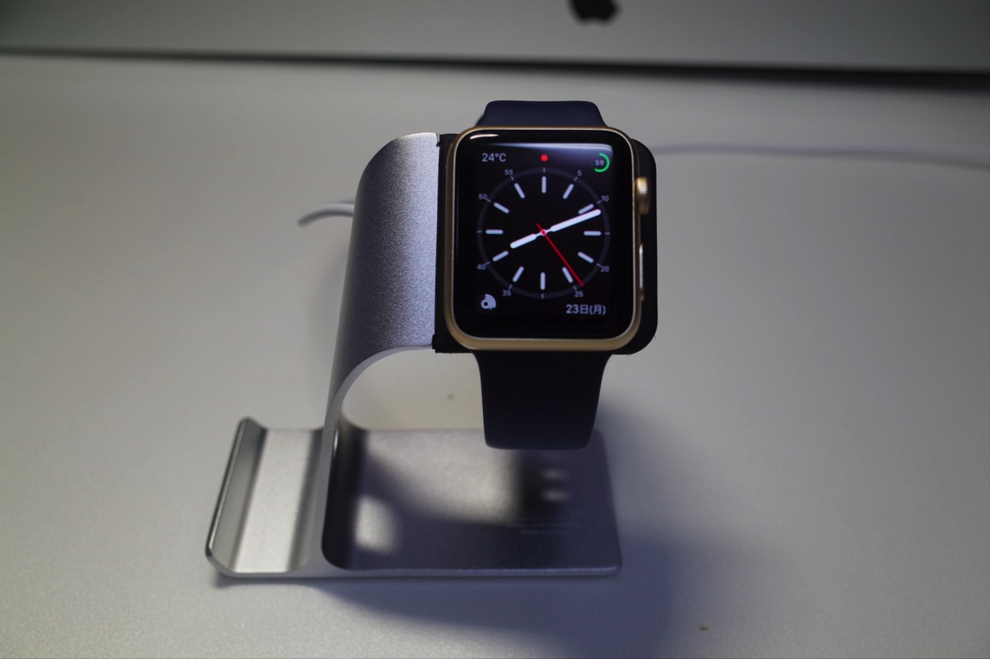 Apple Watch スタンド-15