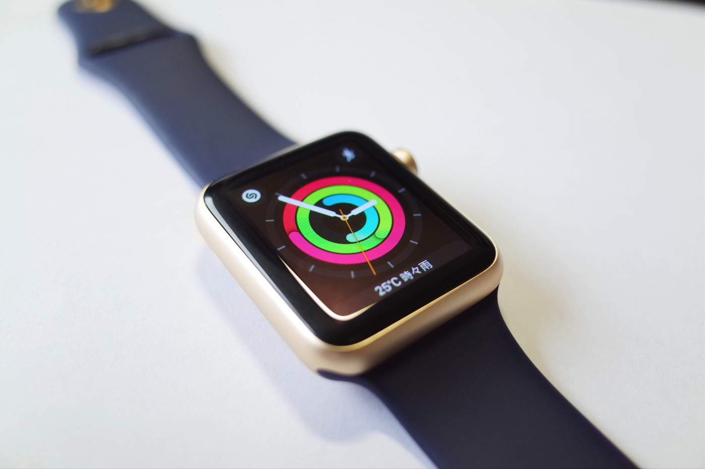 AppleWatch