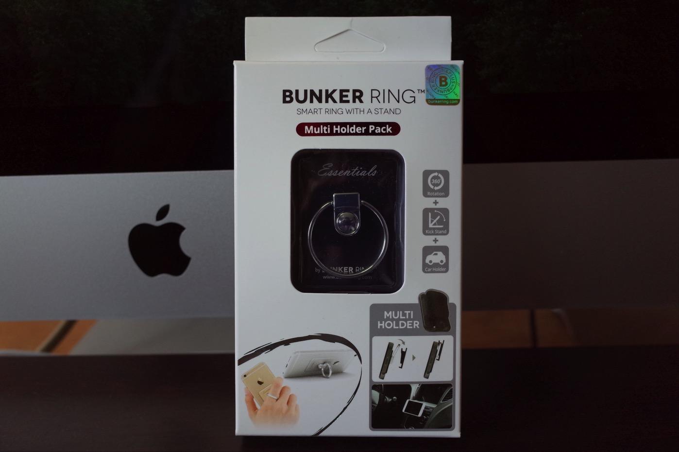 Bunker Ring-1