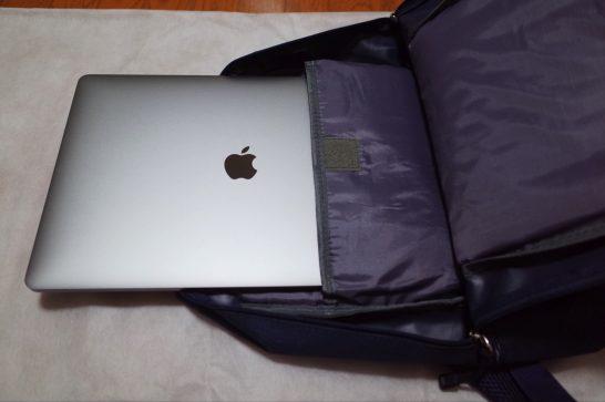 [Amazon]新型MacBook Pro 15″ が余裕で収納可能なコスパ最高のバックパックを見つけたよ(写真多め)