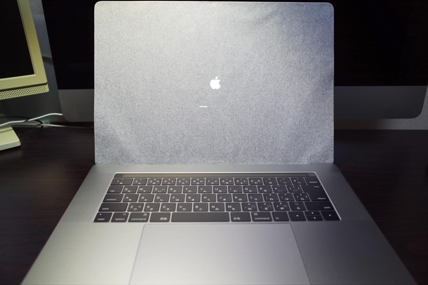 MacBook Pro-17