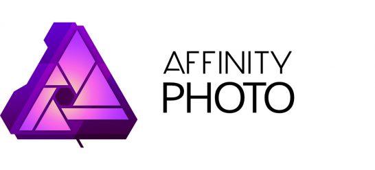 [Mac]新型MacBook Pro用の写真加工アプリとして「Affinity Photo」を買ってみたよ