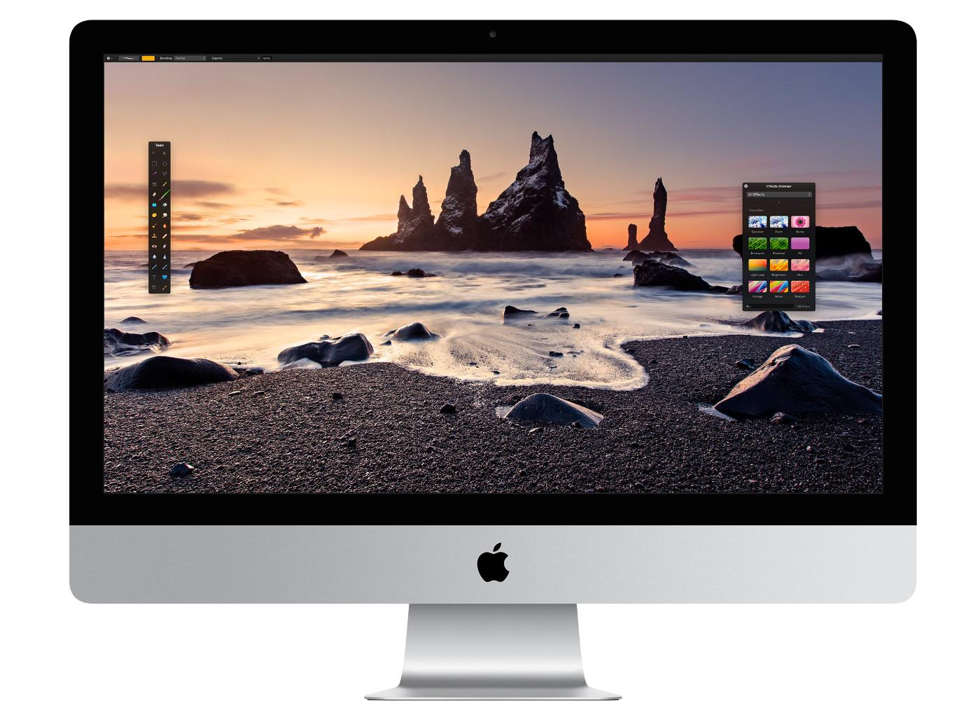 [Mac]iMac 5K Retina ディスプレイモデルのストレージメンテナンスで41.09GB利用可能容量が増えたよ
